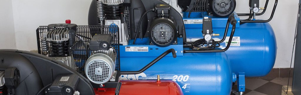 Macchine Utensili - Compressori